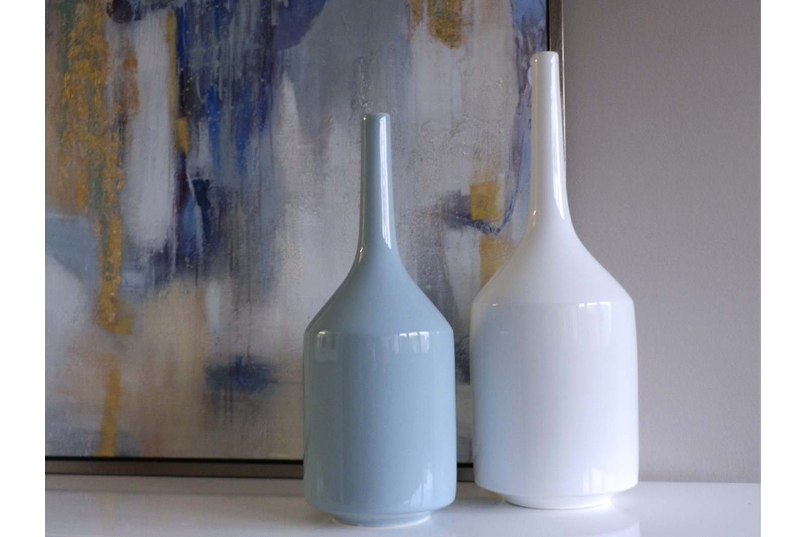 CERAMIC BOTTLE COLLECTION