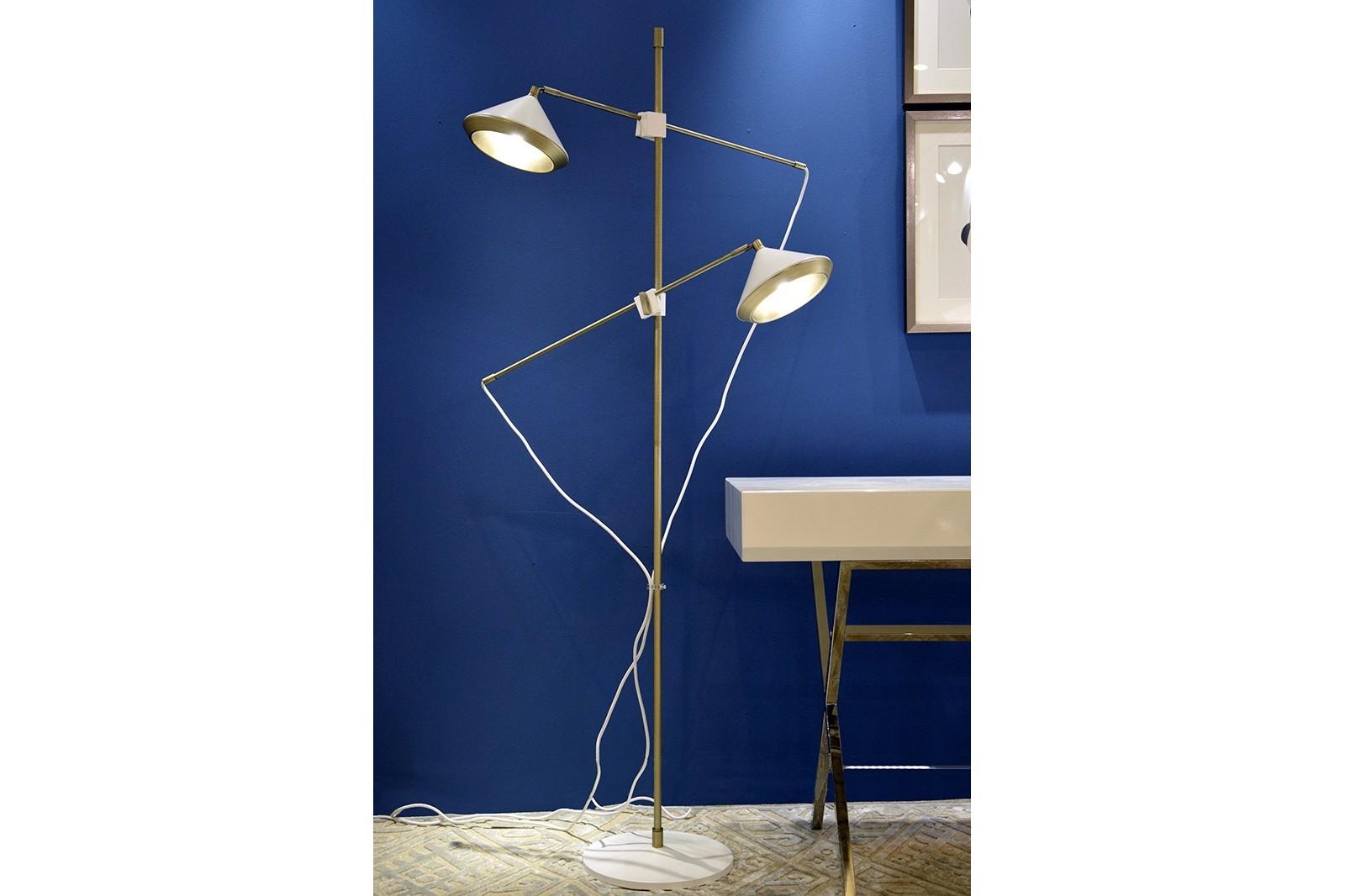 FLOOR LAMP LEMBRANZA