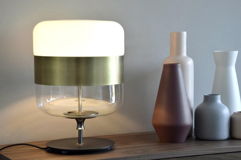 NÉBOA TABLE LAMP