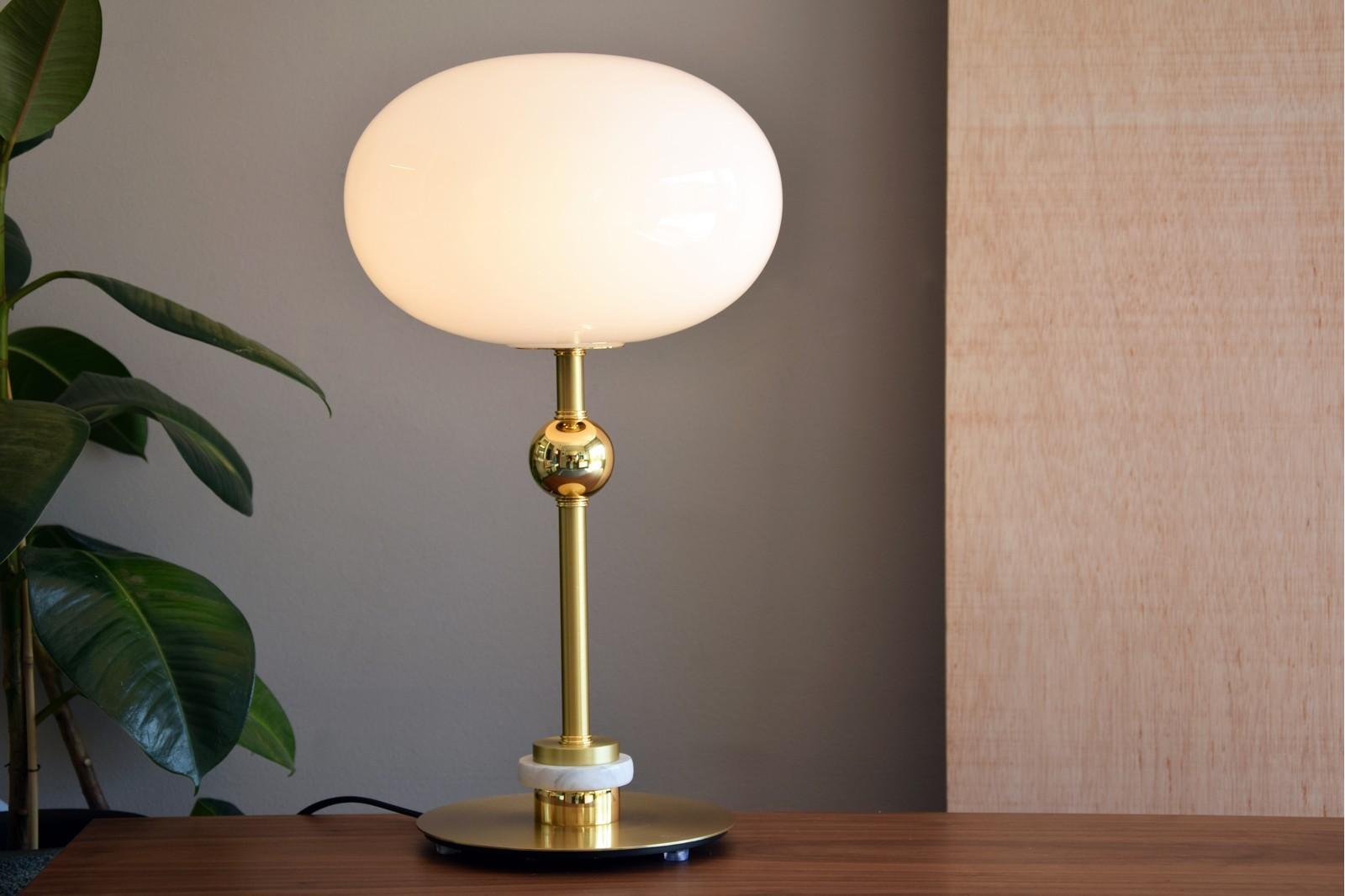 LUA TABLE LAMP LG.G9(6W)
