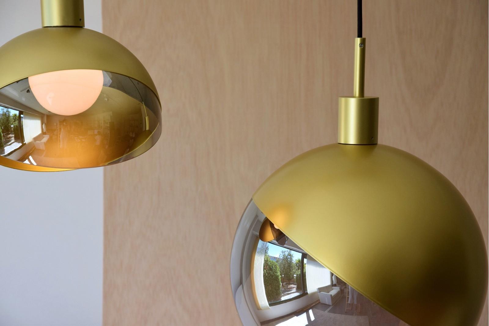 RAILOA CEILING LAMP COLLECTION