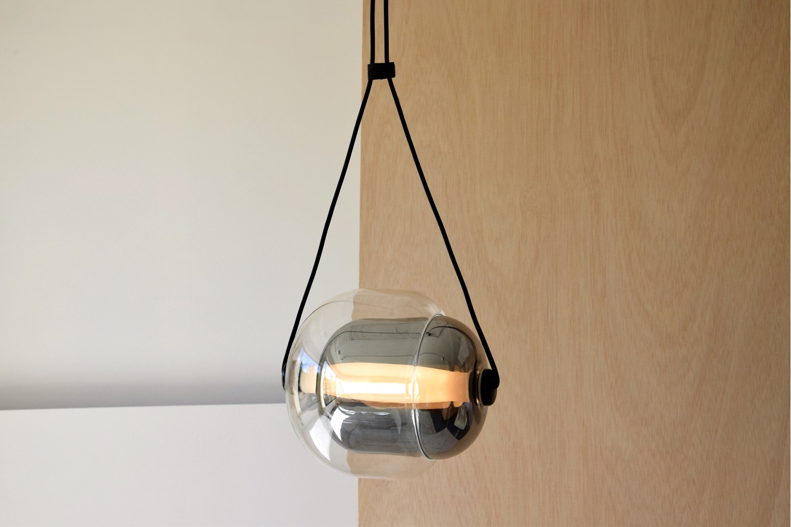 NASA PENDANT LAMP