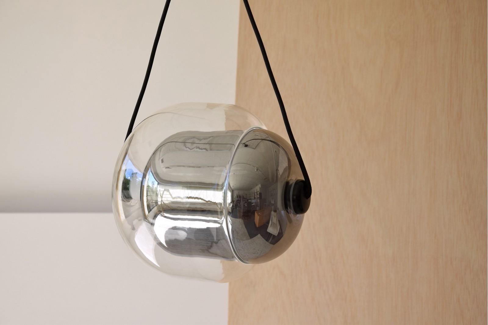 NASA CEILING LAMP
